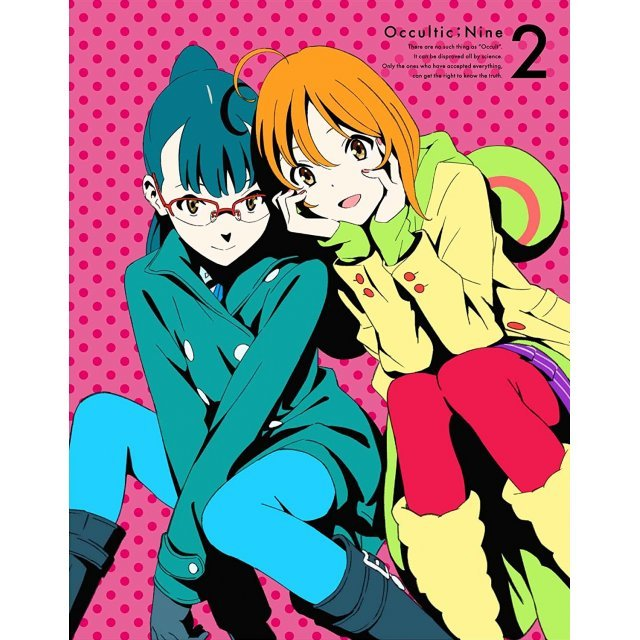 Occultic;Nine 2 [Limited Edition]