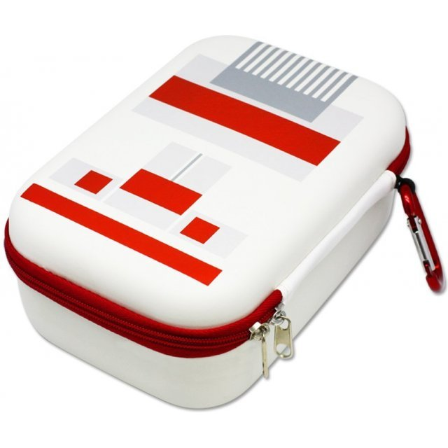 Retro Face Pouch for Classic Mini Famicom