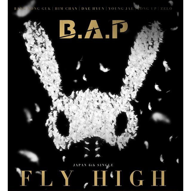 Fly High [CD+DVD Type A]