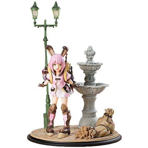 Hourou Yuusha wa Kinka to Odoru 1/8 Scale Pre-Painted PVC Figure: Yunis
