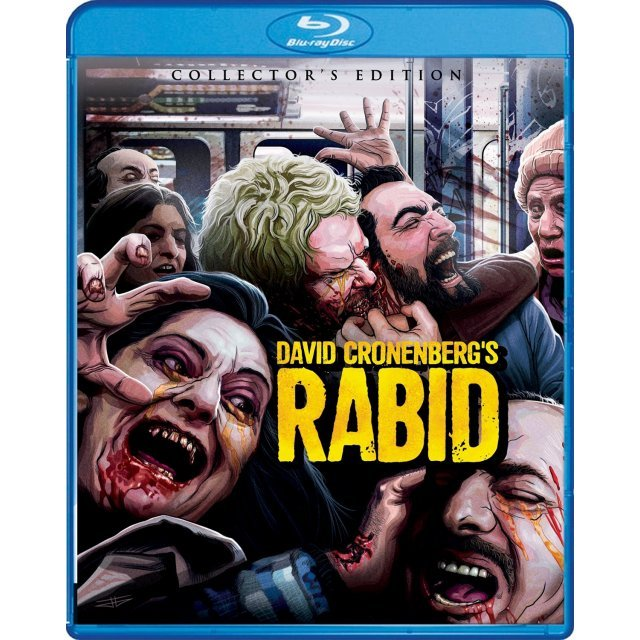 Rabid [Collector's Edition]