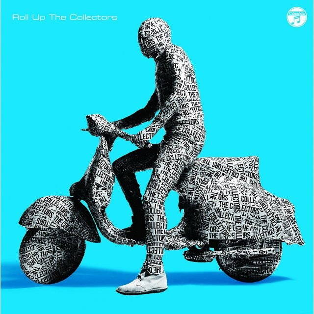 Roll Up The Collectors [CD+DVD Limited Edition]