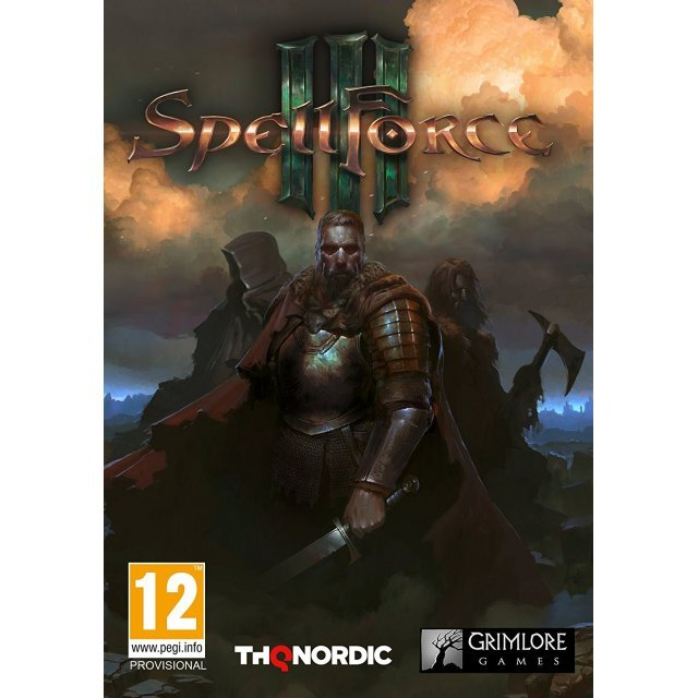 SpellForce 3 (DVD-ROM)