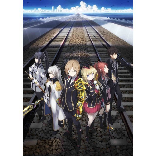 Qualidea Code 4 [Limited Edition]