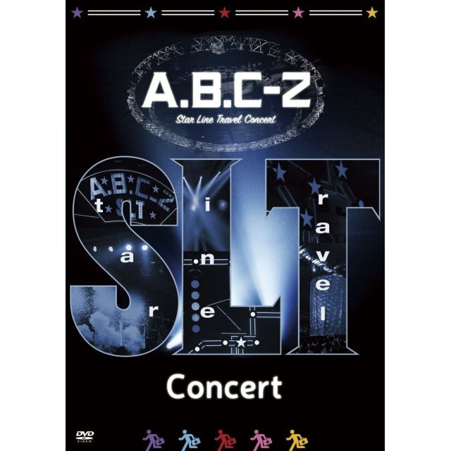 A.B.C-Z Star Line Travel Concert
