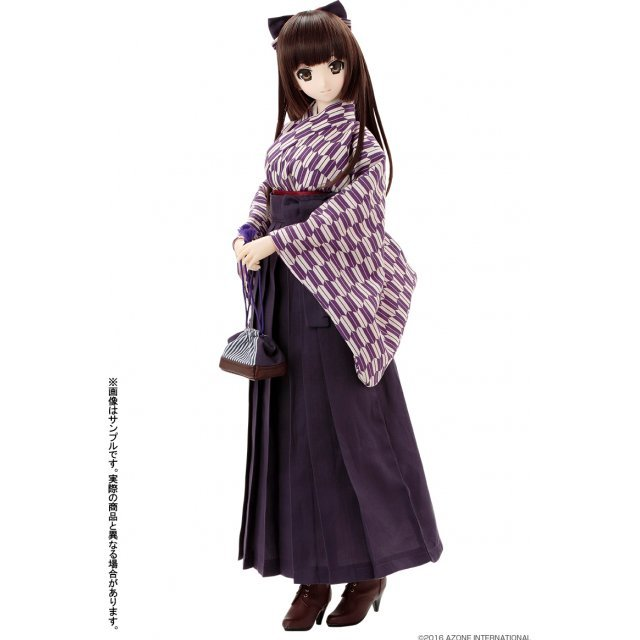 Original Doll: Happiness Clover Retrotic Girl / Yui
