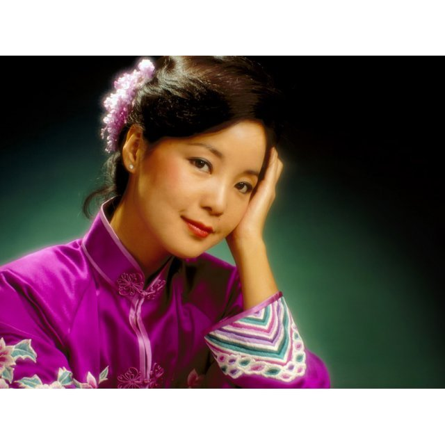 Teresa Teng Single Collection [Limited Edition]