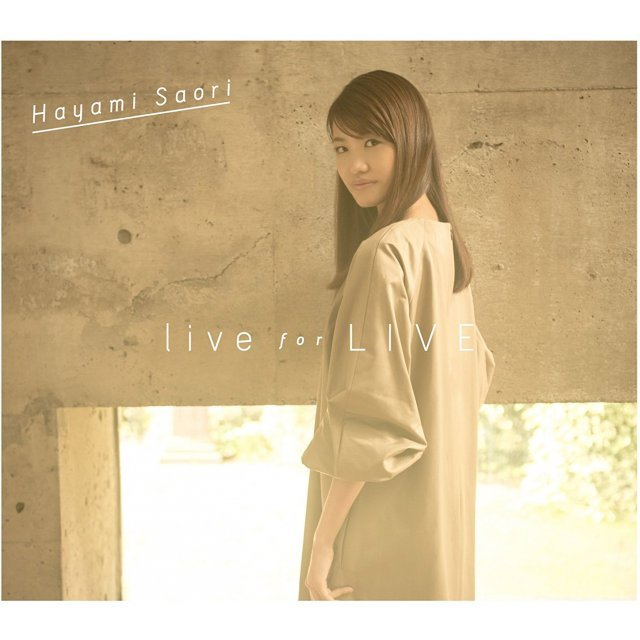Live For Live [3CD+Blu-ray]