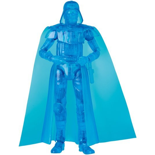 MAFEX Star Wars: Darth Vader Hologram Ver.