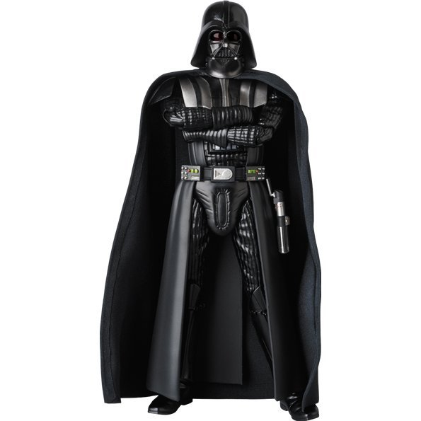 MAFEX Star Wars: Darth Vader Rogue One Ver.