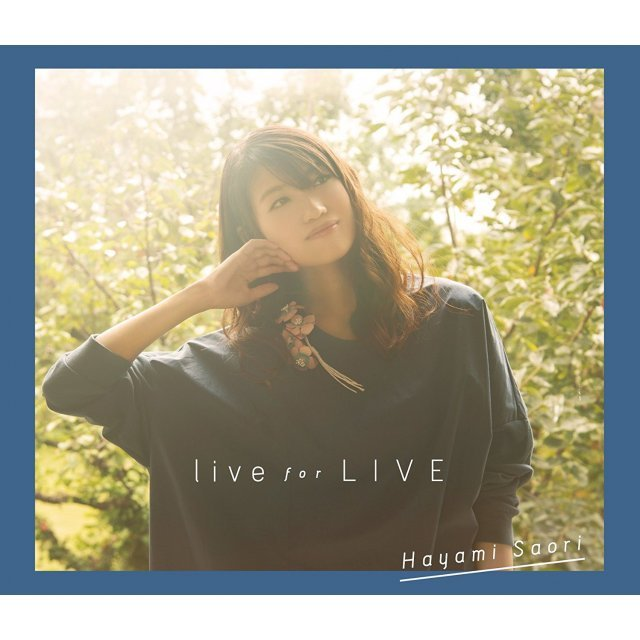 Live For Live [3CD+DVD]