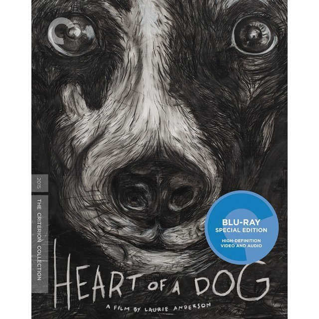 Heart Of A Dog [Criterion Collection]