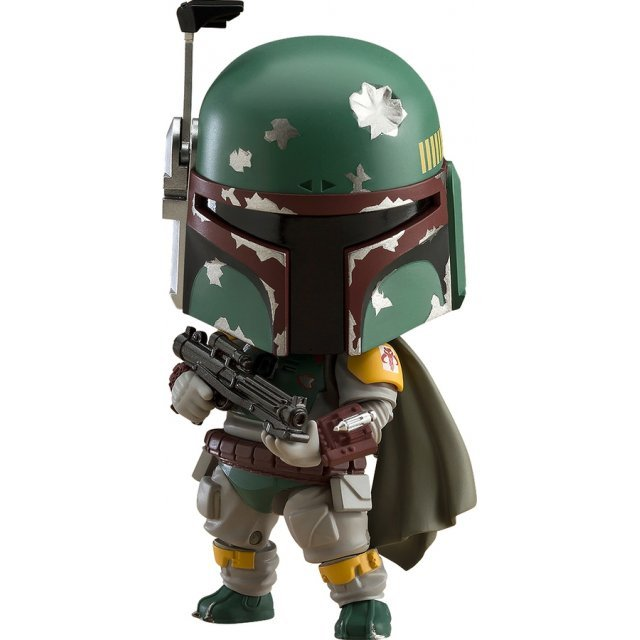 Nendoroid No. 706 Star Wars Episode 5 The Empire Strikes Back: Boba Fett
