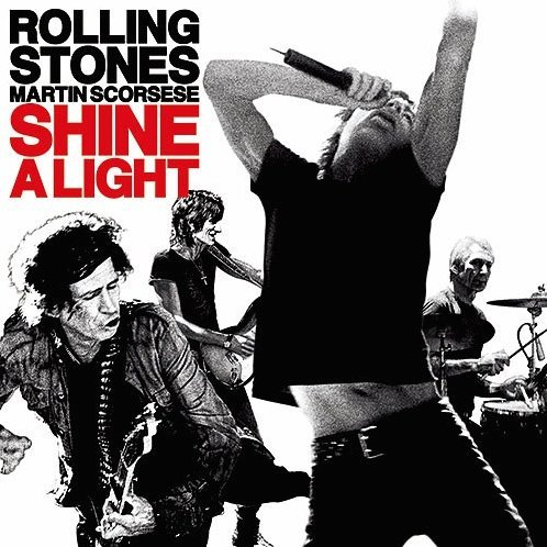 Shine A Light [SHM-CD Limited Edition]