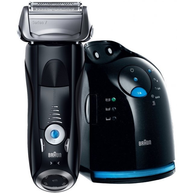 Braun Series 7 760CC-7 Men's Shavers