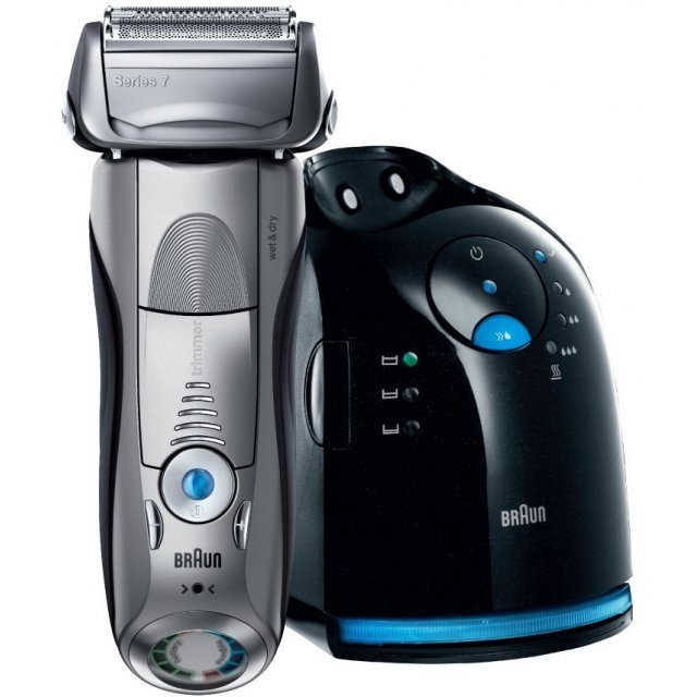 Braun Series 7 790CC-7 Men's Shavers
