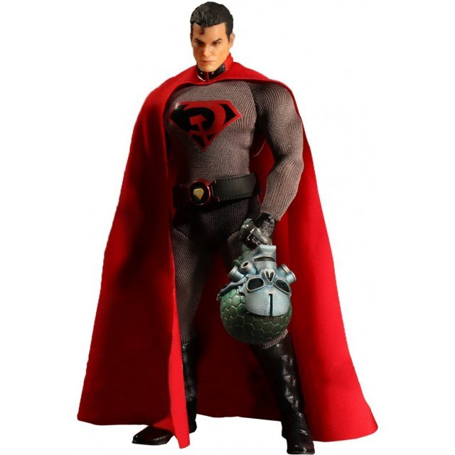 One:12 Collective DC Previews Exclusive Action Figure: Superman - Red Son