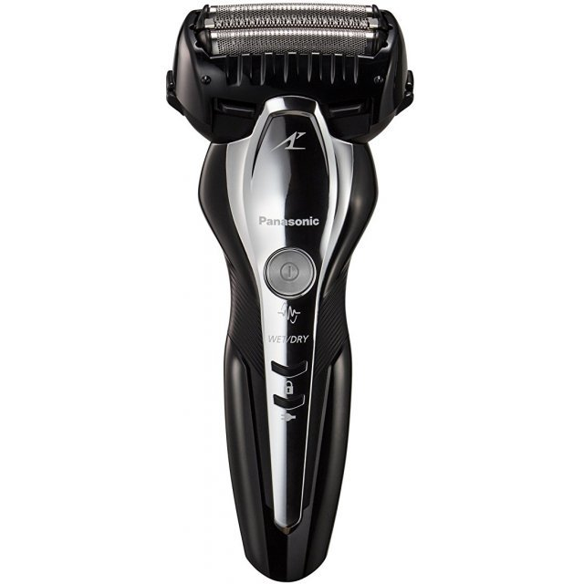 Panasonic ES-ST2N-K LAMDASH Men's Shaver (Black)