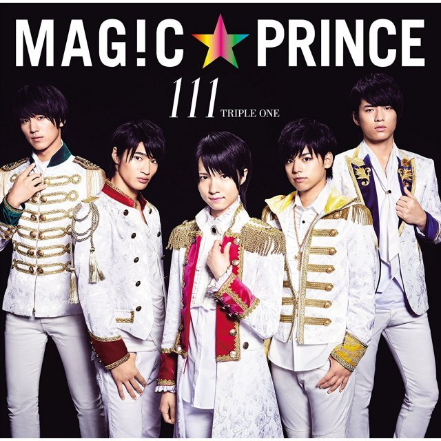 111 [CD+DVD Limited Edition]
