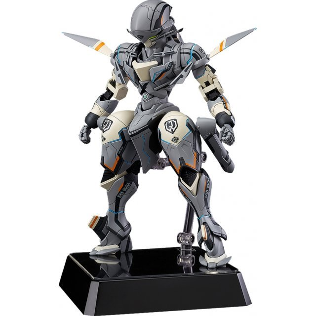 Gargantia on the Verdurous 1/48 Scale Model Kit: PLAMAX SG-03 Machine Caliber Avalon Guard