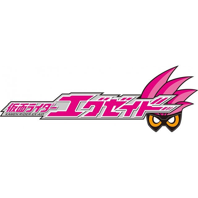 Ex-aid Blu-ray Collection 1|Masked Rider