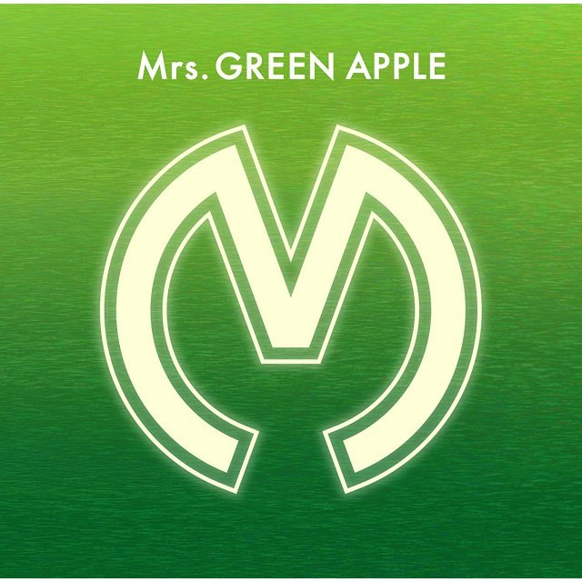 Mrs. Green Apple [CD+DVD Limited Edition]