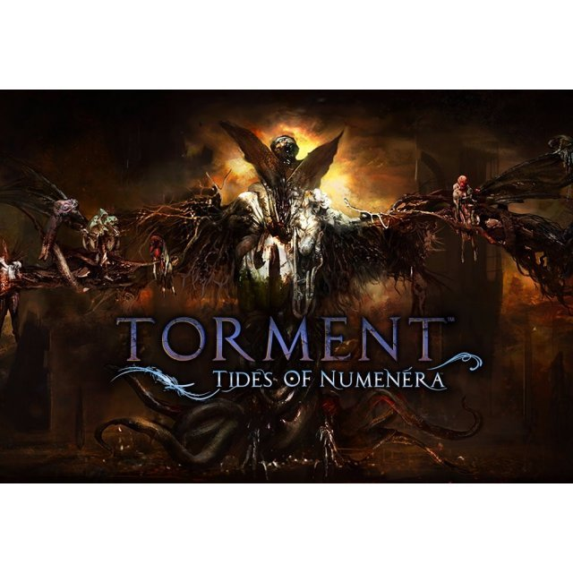 Torment: Tides of Numenera (Steam)