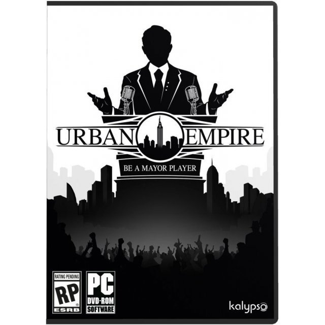 Urban Empire (Steam)