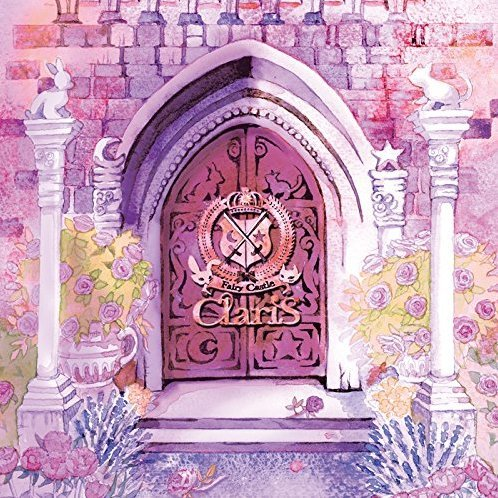 Fairy Castle [CD+Blu-ray Limited Edition]