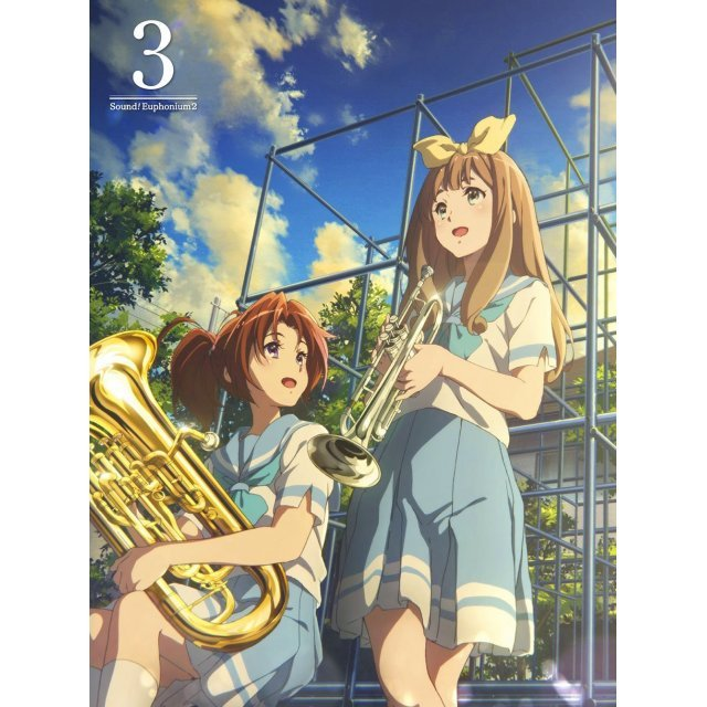 Sound! Euphonium 2 Vol.3