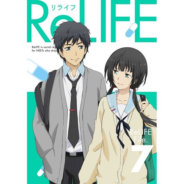 Relife 7 [Limited Edition]