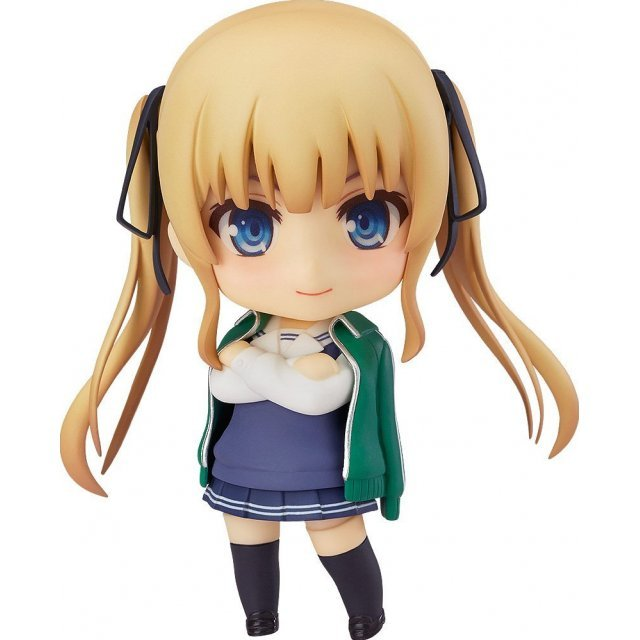Nendoroid No. 721 Saekano: How to Raise a Boring Girlfriend: Eriri Spencer Sawamura