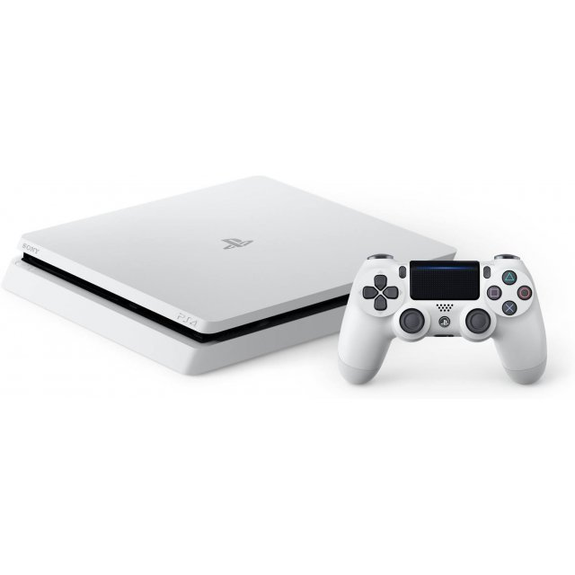 PlayStation 4 CUH-2000 Series 1TB HDD (Glacier White)