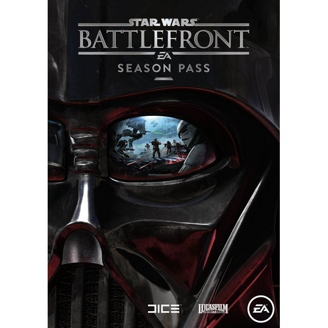Star Wars: Battlefront - Season Pass [DLC] (Origin)