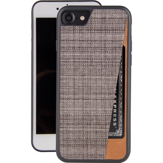 Uniq Monde Case for iPhone 7 (Caramel)