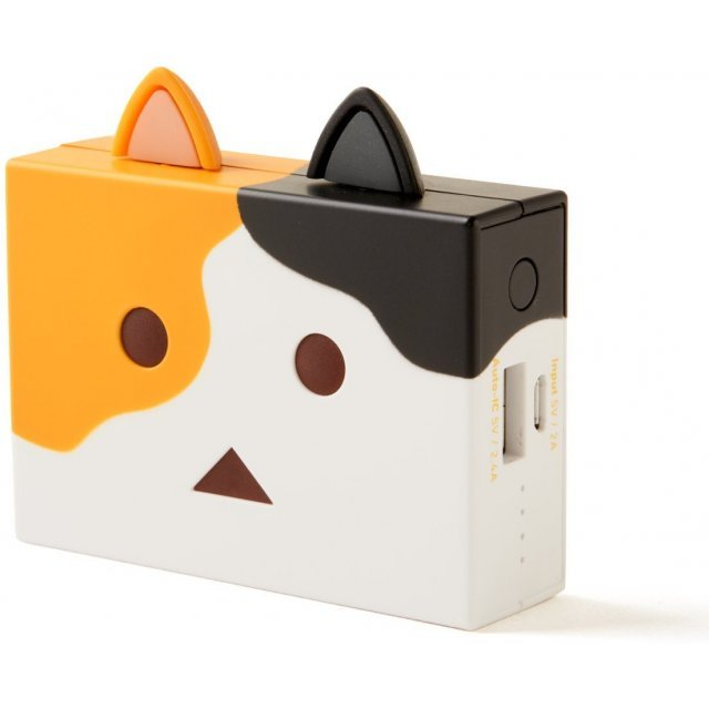 cheero Power Plus Nyanboard Version Mike (6000mAh)