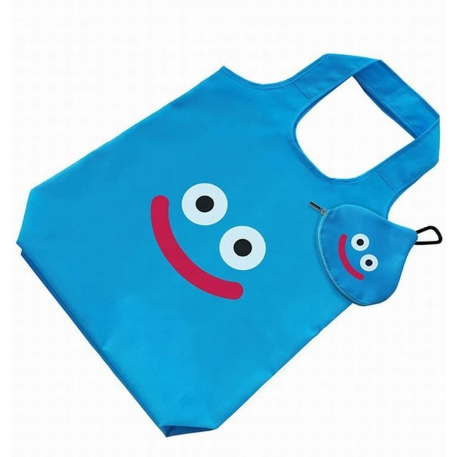 Dragon Quest - Slime - Eco Bag