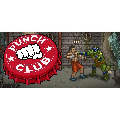 Punch Club (Steam)