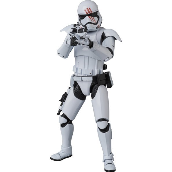 MAFEX Star Wars The Force Awakens: FN-2187