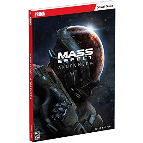 Mass Effect: Andromeda Strategy Guide