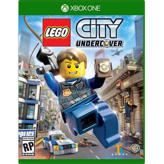 скачать игру Lego City Undercover через торрент 2017 - фото 7