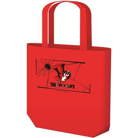 Persona 5 Tote Bag Take your heart