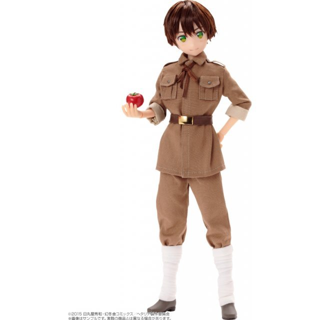 Asterisk Collection Series No. 009 Hetalia The World Twinkle 1/6 Scale Fashion Doll: Spain