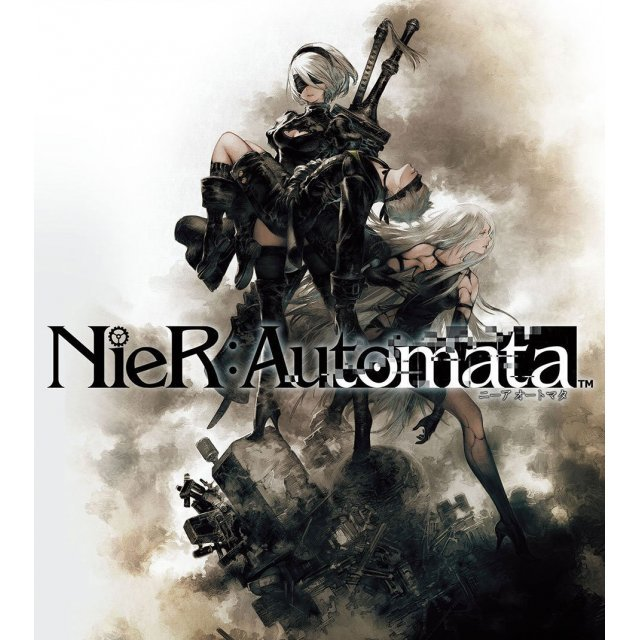 Nier: Automata (Steam)