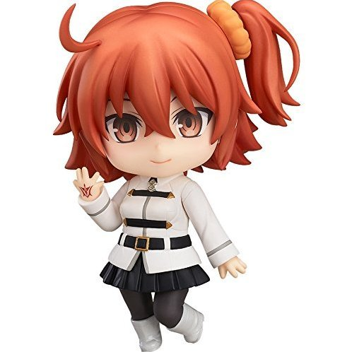 Nendoroid No. 703 Fate/Grand Order: Gudako
