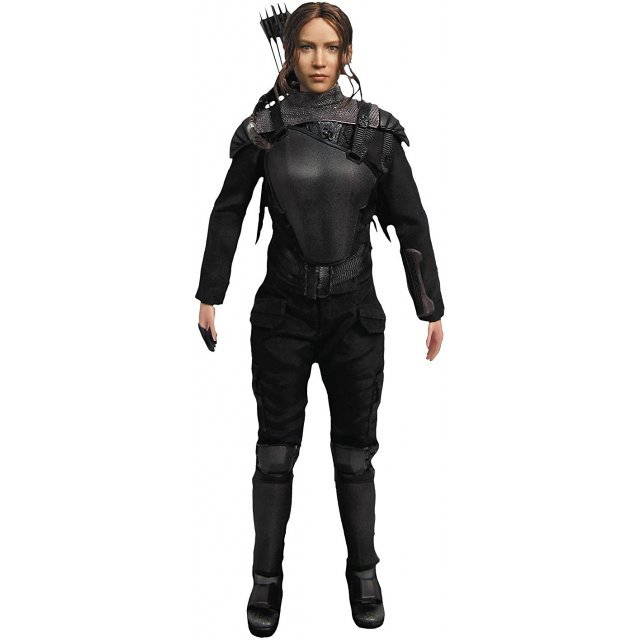 Star Ace Toys My Favorite Movie Series The Hunger Games 1/6 Collectible Action Figure: Katniss Everdeen