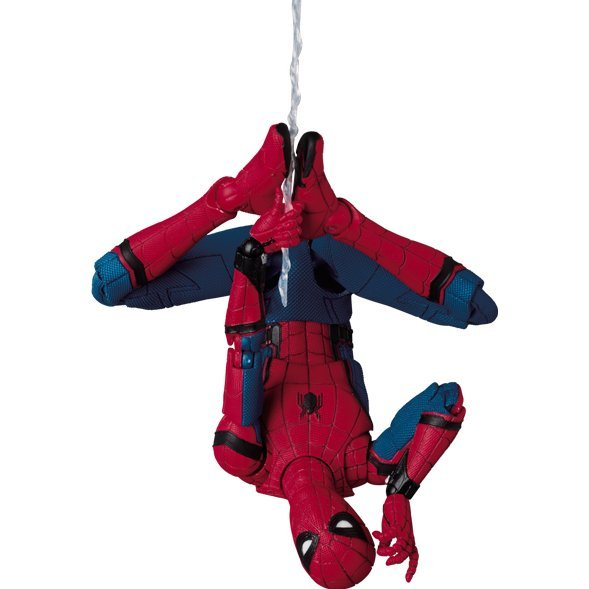 MAFEX No.047 Spider-Man Homecoming: Spider-Man Homecoming Ver.