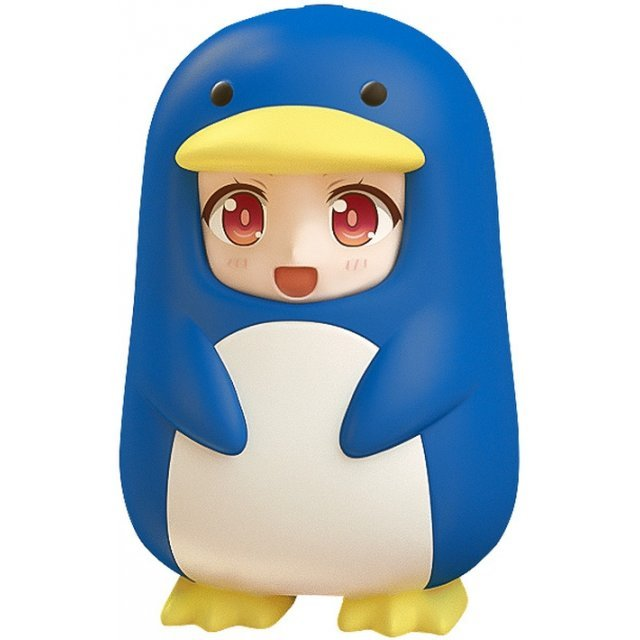 Nendoroid More: Face Parts Case (Penguin)