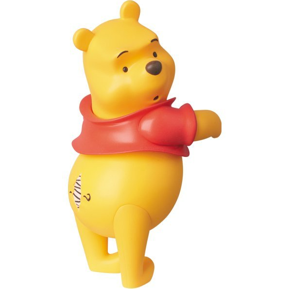 Ultra Detail Figure Disney Series 6 Winnie the Pooh: Pooh
