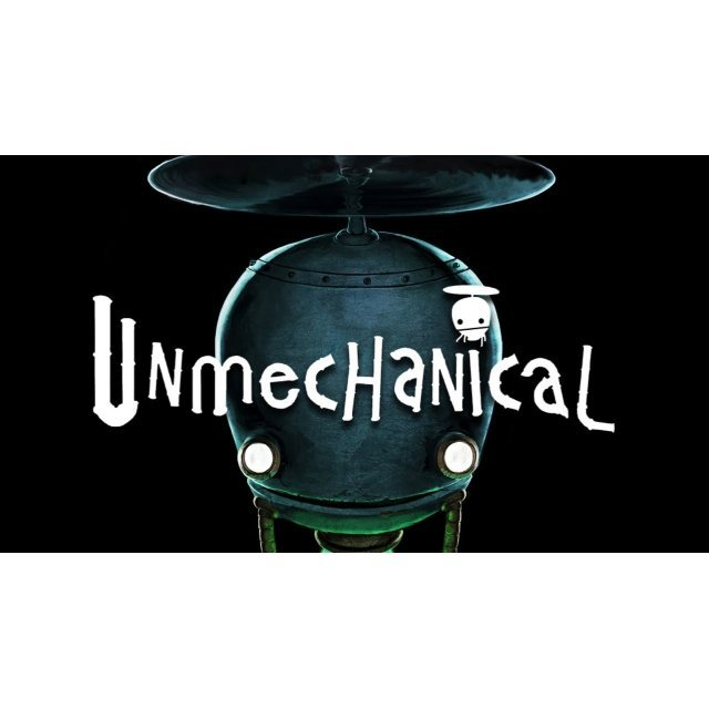 Unmechanical (Steam)